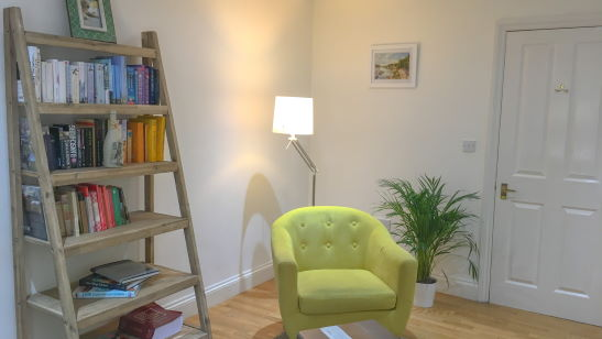 Office | Ilona King Counselling